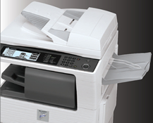 southern california sharp copier sales and leasing